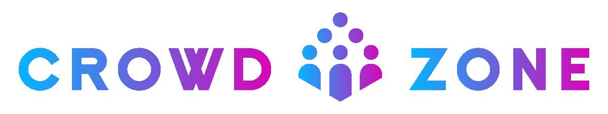 CrowdZone Logo