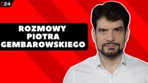 Piotr Gembarowski