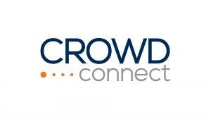 CrowdConnect logo