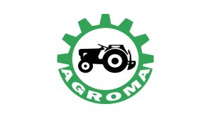 Agroma - logo