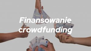finansowanie crowdfunding