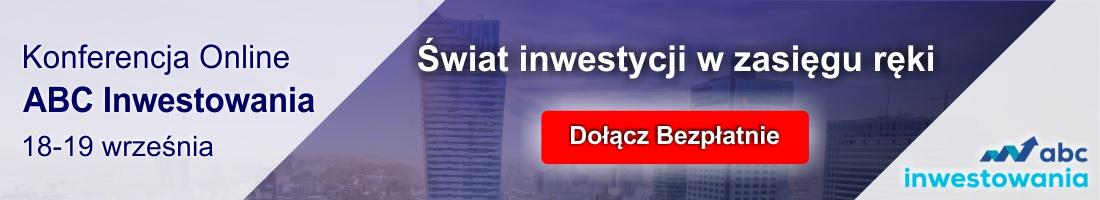 Konferencja ABC Inwestowania