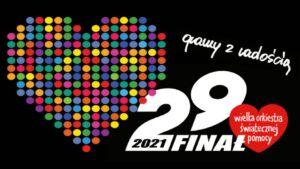 Wirtualne Serce WOŚP 2021