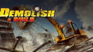 Demolish Games