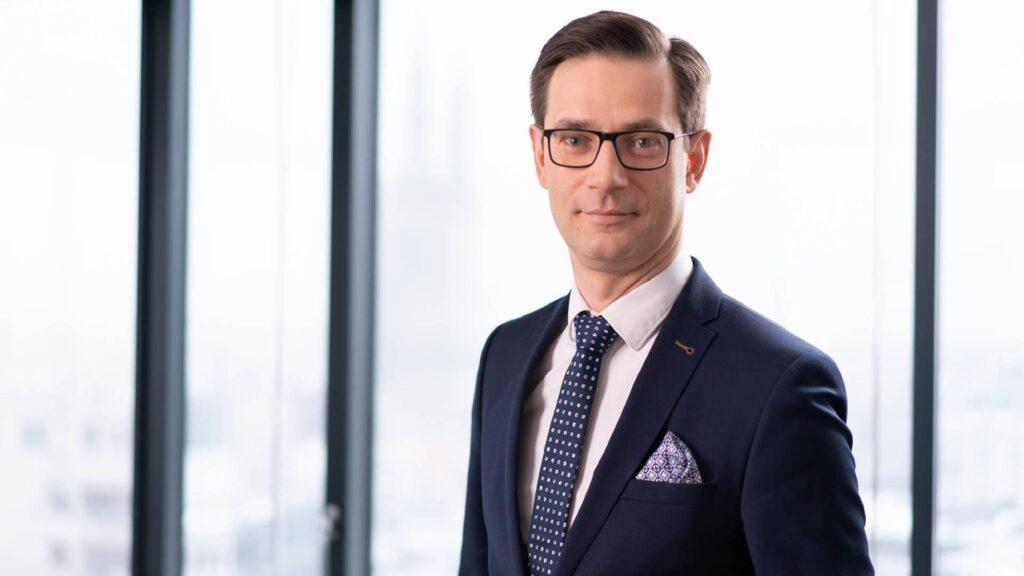 Piotr Teleon - Prezes Zarządu Prosper Capital Dom Maklerski