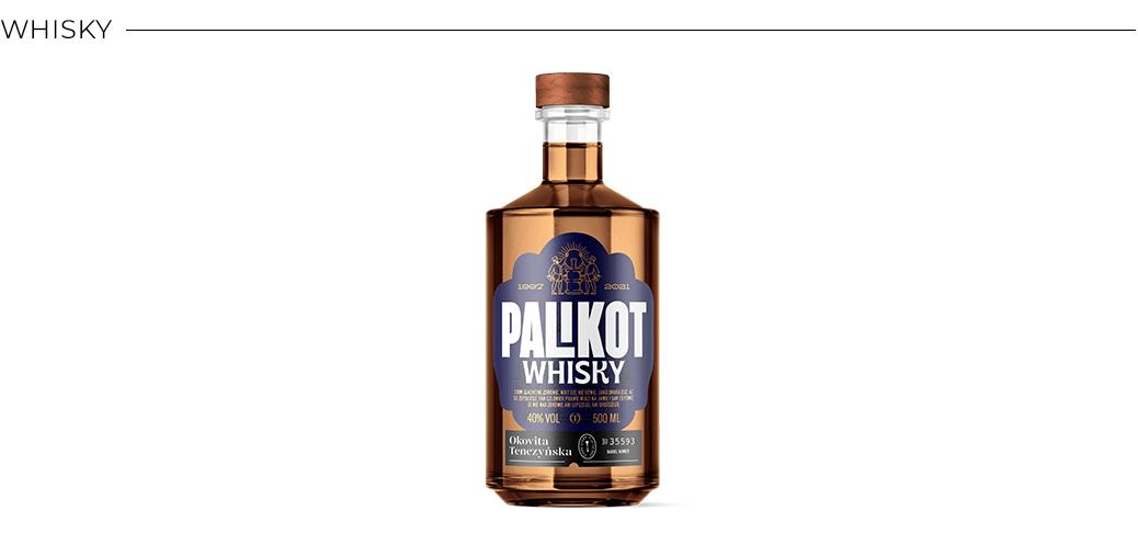 Whisky Palikot